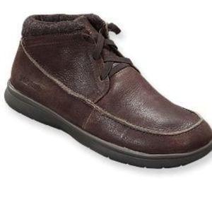Patagonia mens brown shoes